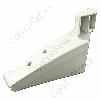 Genuine LIEBHERR Fridge Freezer Door Shelf Right Hand Support Bracket 7438550