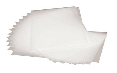 School Smart Laminating Pouches, 2-1/2 x 3 1/2 Inches, 7 mil Thick, Pack of 100