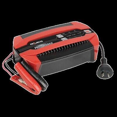 Projecta PC800 12 Volt Automatic Battery Charger 8 amp 6 stage
