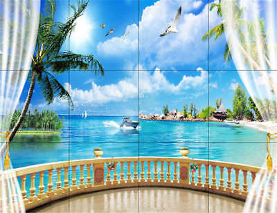 Unique Concise Sky 3D Full Wall Mural Photo Wallpaper Printing Home Kids Decor