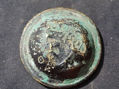 A very rare Greek/possibly Alexander the Great bronze Please read descrip. L27a
