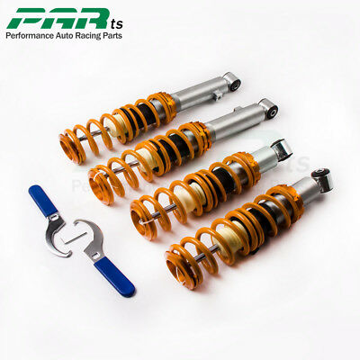Street Coilovers for Mazda Miata MX5 MK1 NA 90 91 92-97 Height Adjustable Shocks