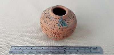 Beautiful Rare Post Medieval Islamic insence pot in A1 Condition L74a