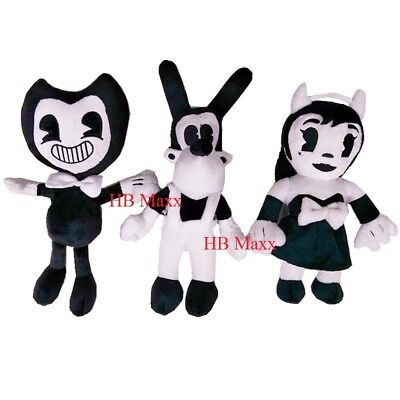 "Perfect Gifts Bendy or Boris Plush 12"" inches - Your Choice Style"
