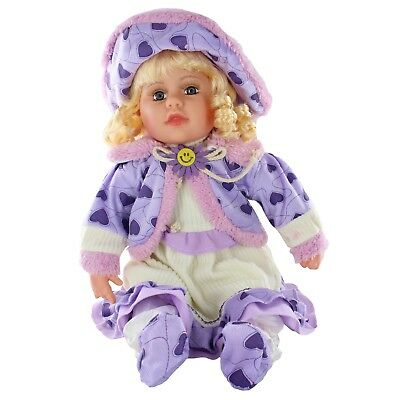 CATHAY COLLECTION Baby Toddler Dolls Real Life Soft Vinyl Silicone Babygirl Doll