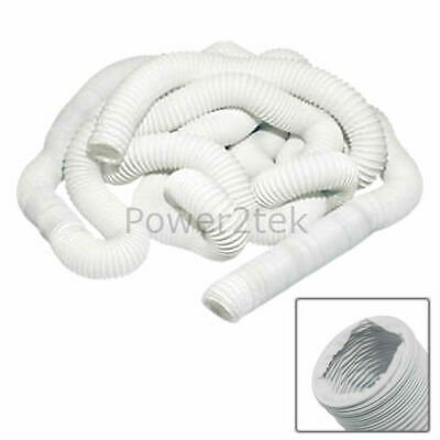 "Vent Hose 10cm (4"") x 15m for Crosslee CL447YV-031244715601 CL512-031251215000 C"