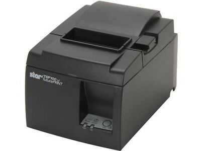 STAR MICRONICS TSP143III (LAN) Thermal Receipt Printer (ETHERNET) For Shopify