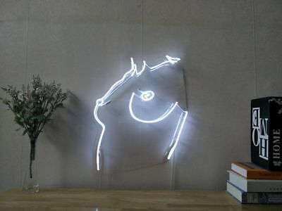New Sexy Lady Girl Neon Sign For Bedroom Wall Home Decor Artwork With Dimmer