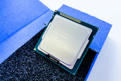 Intel Core i7-3770 Prozessor (8 MB Cache, 3,40-3,90 GHz, 5 GT/s)