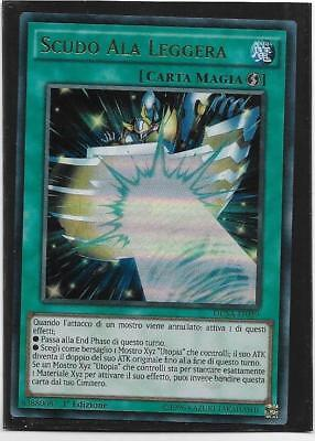 Yu-Gi-Oh! Scudo Ala Leggera Dusa-It039 Ultra Rara The Real_Deal Shop