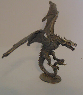 Partha Pewter PP275 Dragon