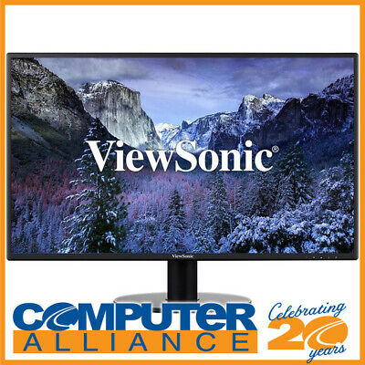 "27"" Viewsonic VA2719-2K IPS LED Monitor with Speakers"