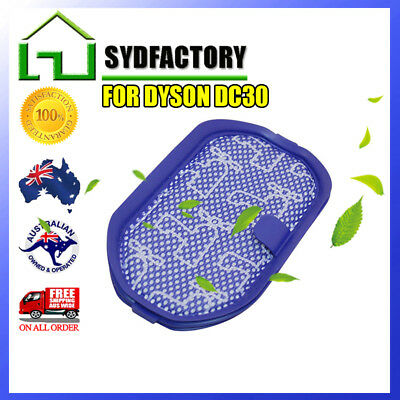 Vacuum Cleaner Filter FOR Dyson DC30 DC31 DC34 DC35 DC45 DC56 DC57 DC43H DC44 OZ
