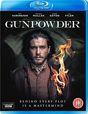 Gunpowder (BBC) (Blu-ray)