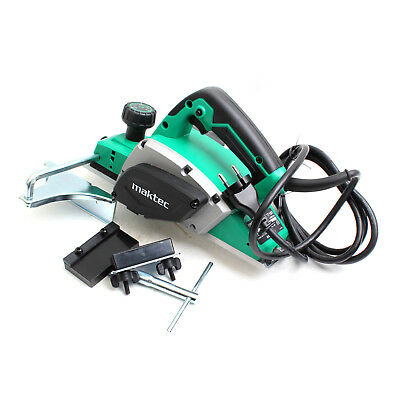 Makita Woodworking Corded Electric Hand Planer 82mm 3 1/4Inch
