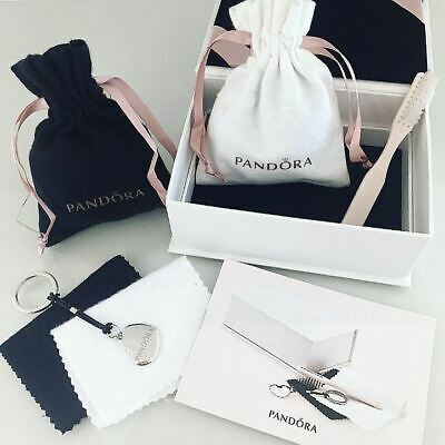 Genuine Authentic Pandora *Limited Edition* Jewellery Care Kit