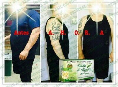 "Slimming Patch & Polvo Integral ""Especial"""