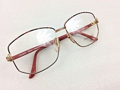 Vintage Eyewear - Jacques Fath 89510 54/20 glasses frames - Hand made in Paris R