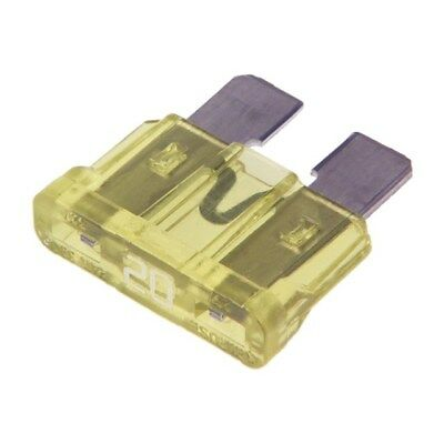 5 Flosser 609050 50 Amp Female Maxi Fuses FMX JCASE Type Made in Japan