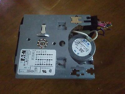 3946471 Washer Timer- Kenmore - Whirlpool - came from model 110 92581220 KENMORE