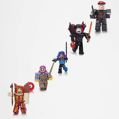 NEW Roblox - Core Figure Pack Series 2 - Assorted