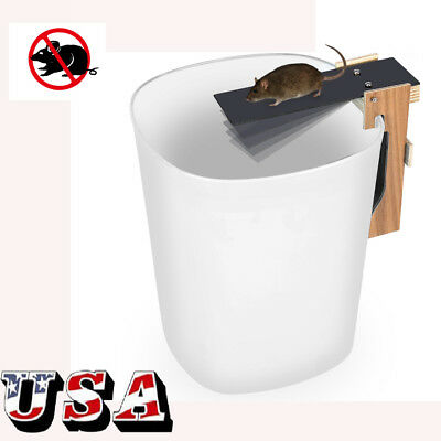 how to build walk the plank mouse trap