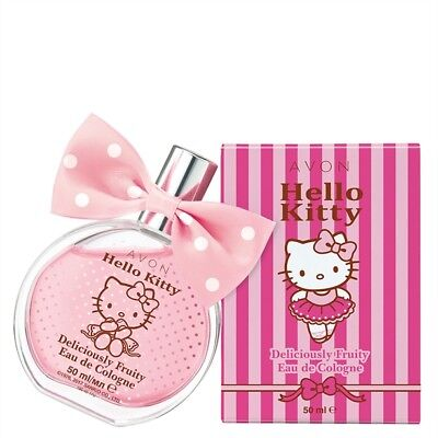 Avon Hello Kitty Candy Dream, Eau de Cologne, 50 ml, NEU!