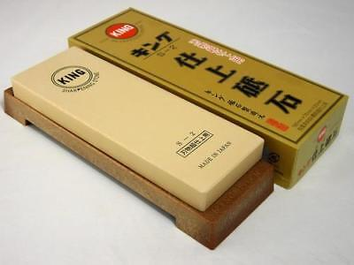 Ice Bear 6000 Grit Japanesse Polishing Waterstone Sharpening Water Stone