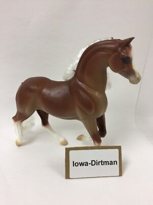 Grand Champions 2017 Preproduction Sample Collectors Horse NEW FreeSpirit