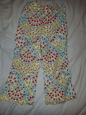 Lot of 8 pair vintage childrens nylon pants - Size 4/4T - Health-tex, Carter's