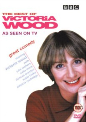 Victoria Wood, Julie Walters-Victoria Wood: The Best of Victoria Wood  DVD NUEVO
