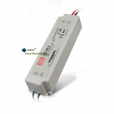 UL LPS IP67 Class 2 40W 5V 8A Power supply ,waterproof led driver for outdoor