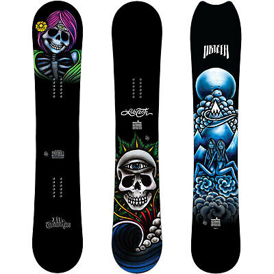 Lib Tech Weston Lynn Phoenix All Terrain Freestyle Men's Snowboard 2017-2018 NEW