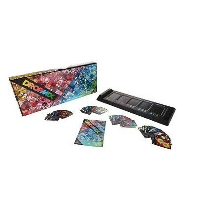 Hasbro DropMix Music Gaming System Fast Paced Music Mix Game Developed Harmonix