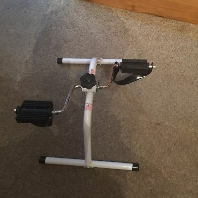 Therapy Bicycle Rehabilitation Exercise Physical Therapy Equipment Assembled