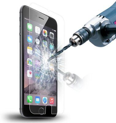 IPHONE 7 GLASS SCREEN PROTECTOR 2.5D 9H 0.3mm