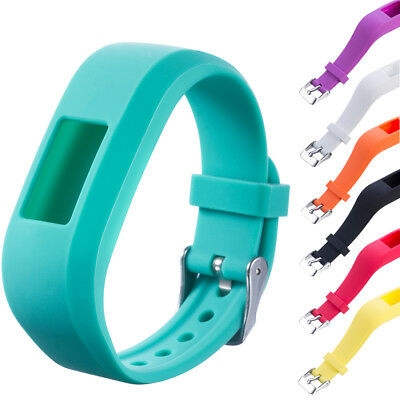 Accessory Kid Children' Silicone Bracelet Wristband For GARMIN VIVOFIT JR JUNIOR