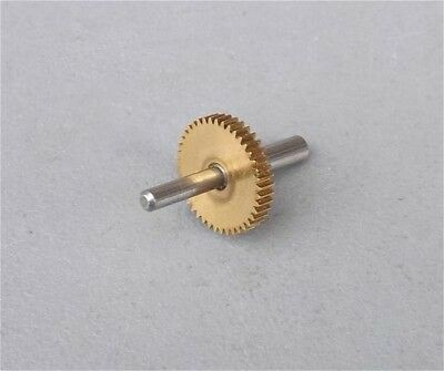 1pcs Metal Gear modulus 0.2M 41T teeth Precision Gear Miniature Copper Gear,DIY