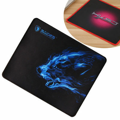 Comfort Anti Slip Mousepad Computer Gaming Mouse Mice Pad Mat For Optical Mouse