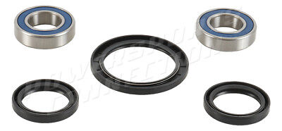 New Front Wheel Bearing Kit for Triumph Adventurer 900 96-01, 25-1584