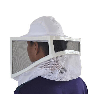 Beekeepers Spare Round Bee Veil / Hat Anti-mosquito Bee Bug Insect Hat