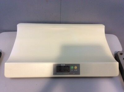 Tanita BD-585 Digital Pediatric Baby Scale, Medical, Healthcare, Infant Scale
