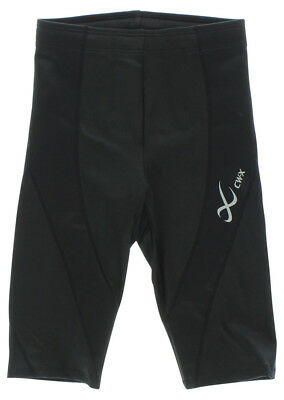 CW-X Womens Pro Shorts Black