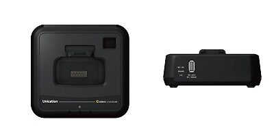 UNICATION G4 or G5 PAGER DROP IN  CHARGER BASE STAND - Minitor III IV V VI
