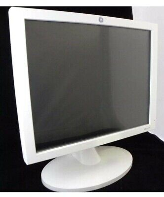 """GE USE1911A CDA19T 19"""" Flat Panel Touch-Screen Monitor, No Power Supply"""