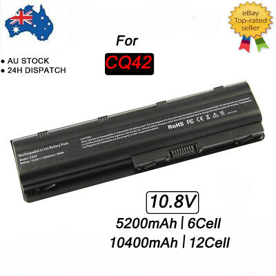 Battery for HP Compaq Presario 593553-001 593554-001 CQ42 CQ43 CQ56 CQ57 Lot