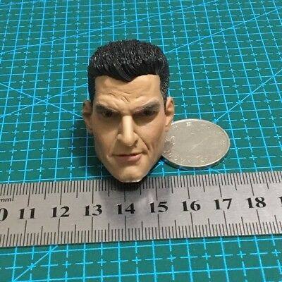 "1:6 Scale Roman gladiator Kress Head Sculpt For 12"" Male Action"