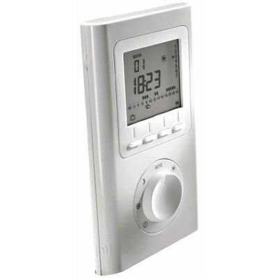 Thermostat programmable K480P GIACOMINI