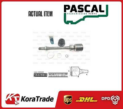Transmission End Pascal Kit Giunto Semiasse Omocinetico G82004Pc