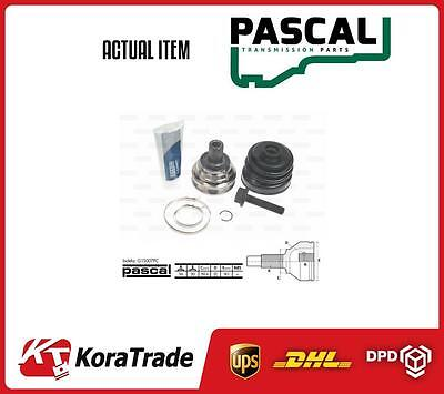 Wheel Side Pascal Kit Giunto Semiasse Omocinetico G1S007Pc